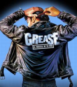 Grease, el musical de tu vida