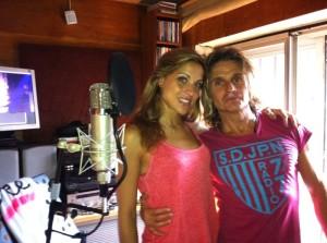 Con Nacho Cano
